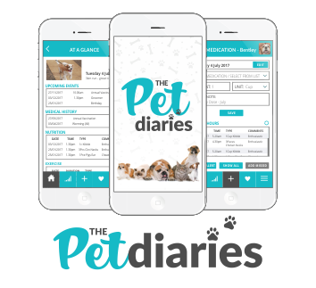 The Pet Diaries